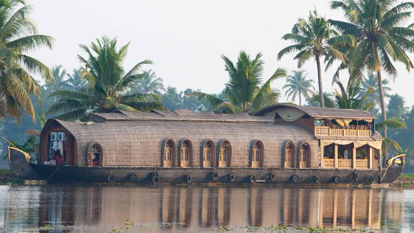 Scopri il Kerala